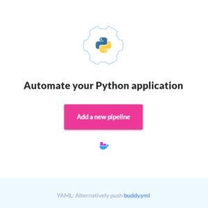 Automatically Build and Deploy Your Python Application with CI/CD