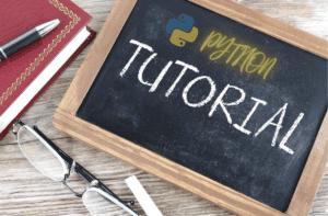 Python Tutorial for beginners