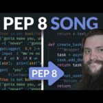 The PEP 8 Song