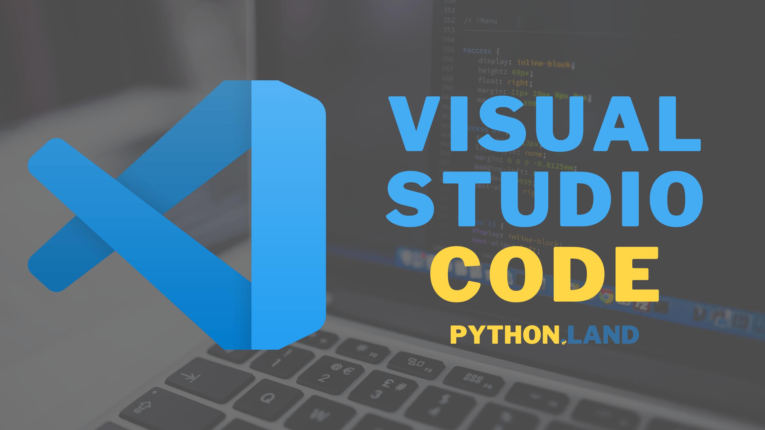 Installing VSCode