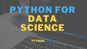 Python for Data Science: A Learning Roadmap